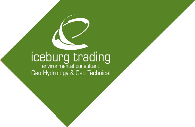Ice Burg Trading Ranked #1 Environmental Consultant Company